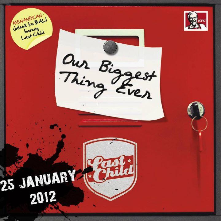 Our Biggest Thing Ever (Full Album 2012